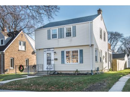 315 E Wilbur Ave  Milwaukee, WI MLS# 1719443