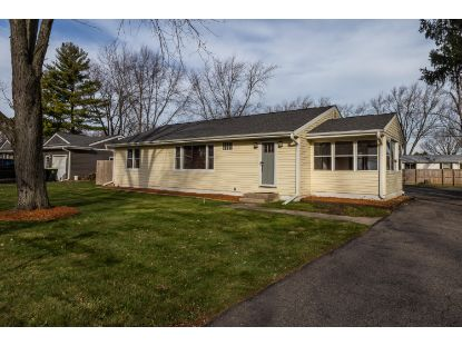 1616 Pheasant Ave  Twin Lakes, WI MLS# 1719459