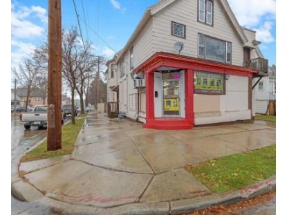 1438 W Hayes Ave  Milwaukee, WI MLS# 1719508