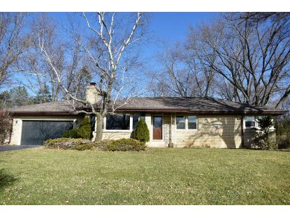 18350 Beverly Hills Dr  Brookfield, WI MLS# 1719513