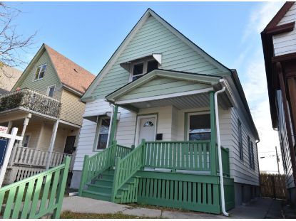3232 N Booth St  Milwaukee, WI MLS# 1719516