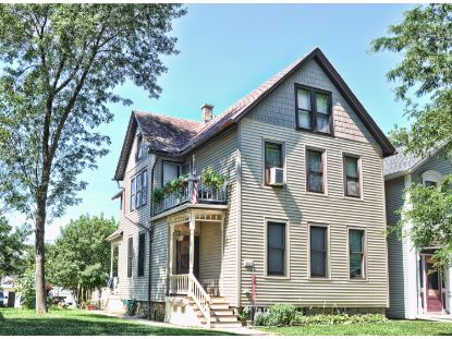 2427 S Wentworth Ave  Milwaukee, WI MLS# 1719541
