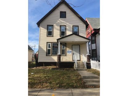 2619 N Vel R Philips Ave  Milwaukee, WI MLS# 1719698