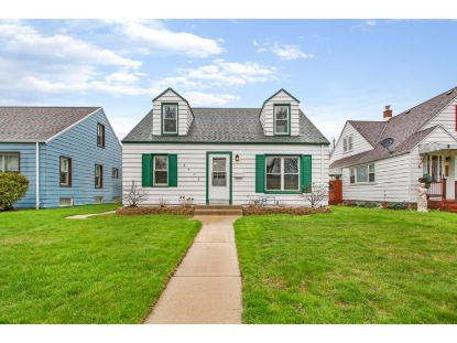 3603 S Pine Ave  Milwaukee, WI MLS# 1719706