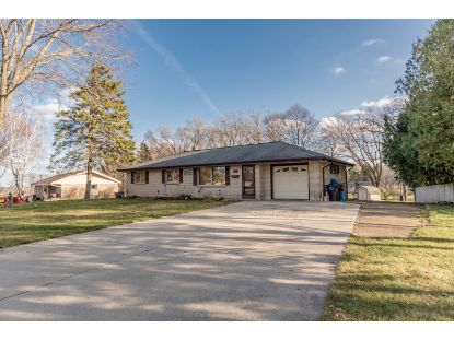 4049 Maple Grove Dr  Hubertus, WI MLS# 1719735