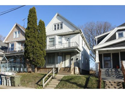 2558 S 6th St  Milwaukee, WI MLS# 1719747