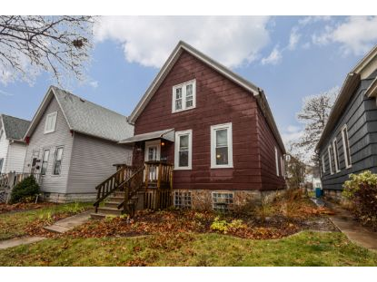 2527 S Lenox St  Milwaukee, WI MLS# 1719898