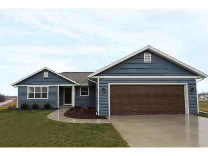 194 N 6th St  Sheboygan Falls, WI MLS# 1719906