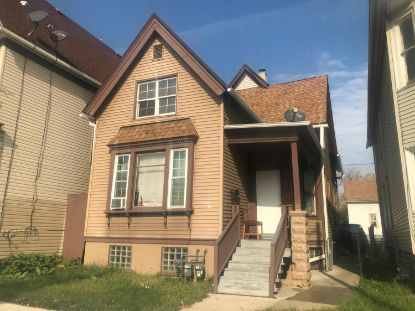 1924 W Greenfield Ave A  Milwaukee, WI MLS# 1719926