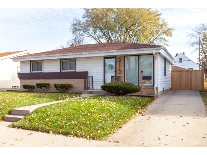 6408 N 49th St  Milwaukee, WI MLS# 1719936