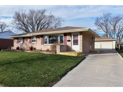 8908 W Verona Ct  Milwaukee, WI MLS# 1719956