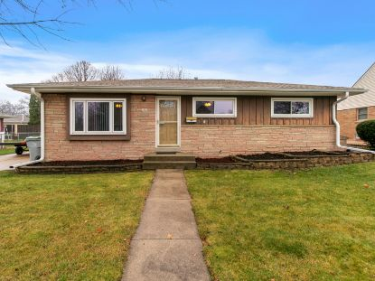 3983 S 74th St  Milwaukee, WI MLS# 1719957
