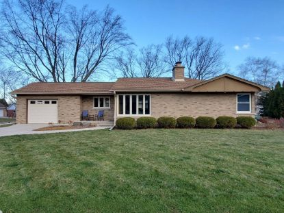 1131 Sunset Lane  Grafton, WI MLS# 1719963