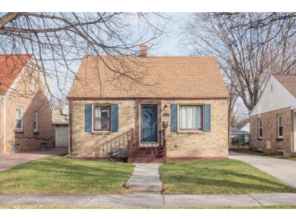 224 S 80th St  Milwaukee, WI MLS# 1719964
