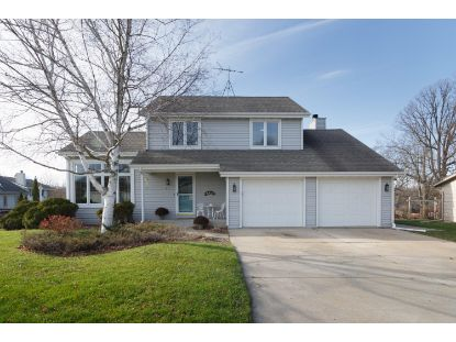417 Heather Ln  Fredonia, WI MLS# 1719986