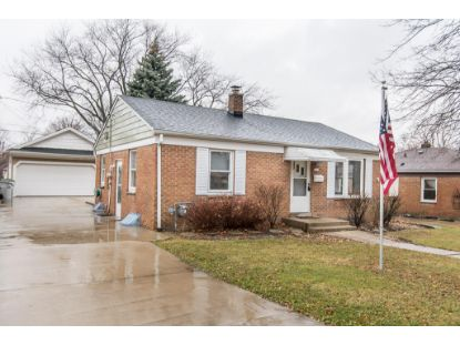 3639 S 5th St  Milwaukee, WI MLS# 1719989