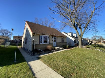 3821 N 98th St  Milwaukee, WI MLS# 1720041