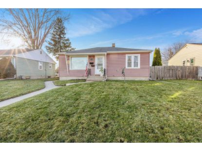 3430 First Ave  Racine, WI MLS# 1720052