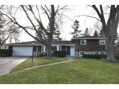 2505 St Charles Ct  Brookfield, WI MLS# 1720065