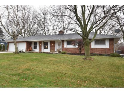 105 Holiday Dr  Racine, WI MLS# 1720115