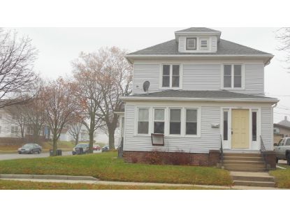 1606 N 16th St  Sheboygan, WI MLS# 1720122