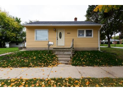 6835 W Hope Ave  Milwaukee, WI MLS# 1720389