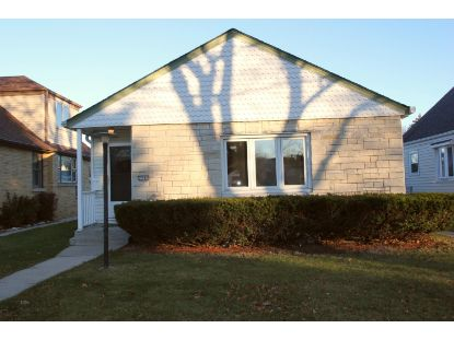 2940 S 39th St  Milwaukee, WI MLS# 1720501