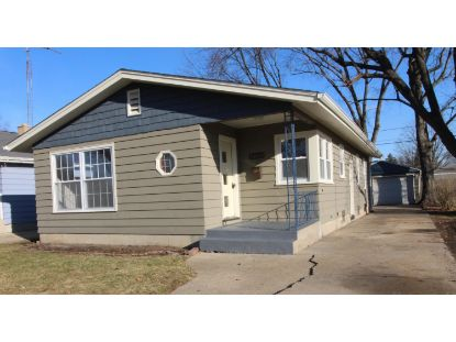 2809 24th Ave  Kenosha, WI MLS# 1721763