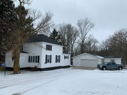 11000 Francis Creek Rd  Two Rivers, WI MLS# 1722346