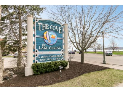 111 Center St  Lake Geneva, WI MLS# 1723251