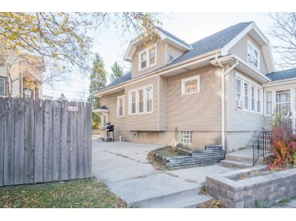 612 S Hawley Rd  Milwaukee, WI MLS# 1723400