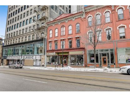 715 N Milwaukee St  Milwaukee, WI MLS# 1723709