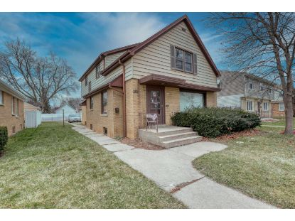 4321 N 50th ST  Milwaukee, WI MLS# 1723800
