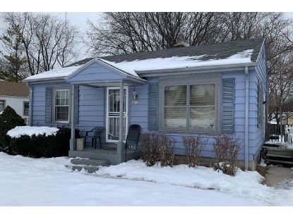 4932 N 20th St  Milwaukee, WI MLS# 1723827