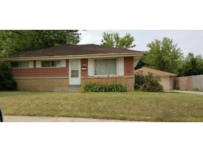 8652 W Monrovia Ave  Milwaukee, WI MLS# 1723899