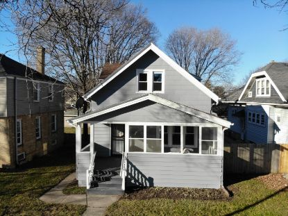 4535 N 39th St  Milwaukee, WI MLS# 1723901