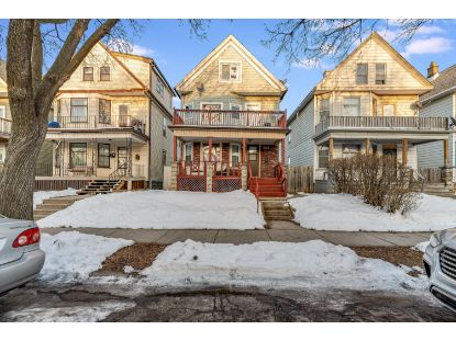 1938 S Congo Ave  Milwaukee, WI MLS# 1723931