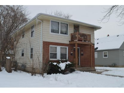 4936 N 47th St  Milwaukee, WI MLS# 1723981