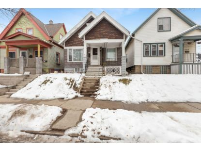 2454 S 34th St  Milwaukee, WI MLS# 1724262