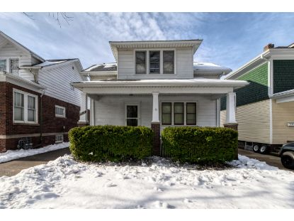 1912 Grand Ave  Racine, WI MLS# 1724273