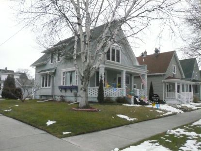 2004 N 9th ST  Sheboygan, WI MLS# 1724389
