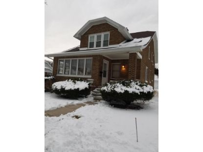 2234 S 14th St  Sheboygan, WI MLS# 1724495