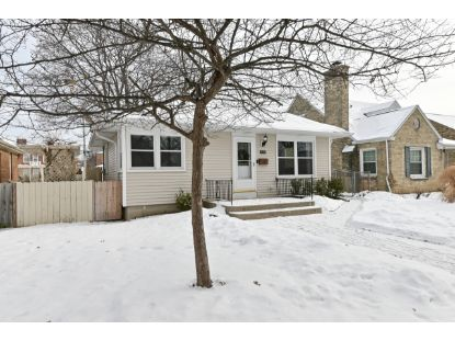 2850 N 77th St  Milwaukee, WI MLS# 1724607