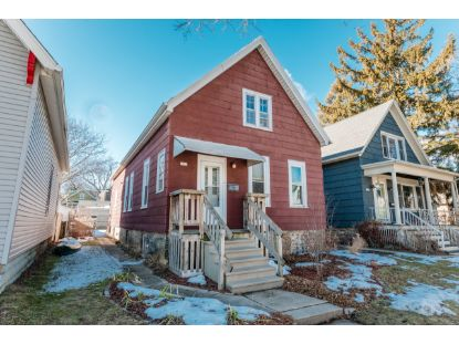 2527 S Lenox St  Milwaukee, WI MLS# 1724689