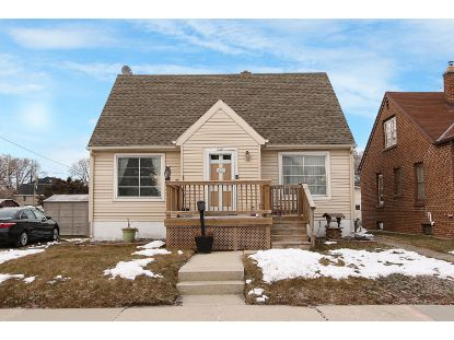 716 Alabama Ave  Sheboygan, WI MLS# 1724870