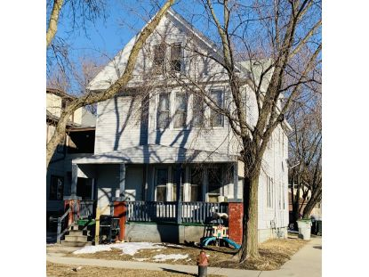 1836 S 18th St  Milwaukee, WI MLS# 1724996