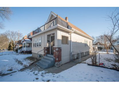 3280 N 37th st  Milwaukee, WI MLS# 1725007