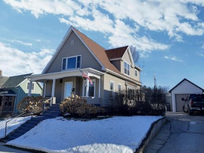 1307 S 24th ST  Sheboygan, WI MLS# 1725031