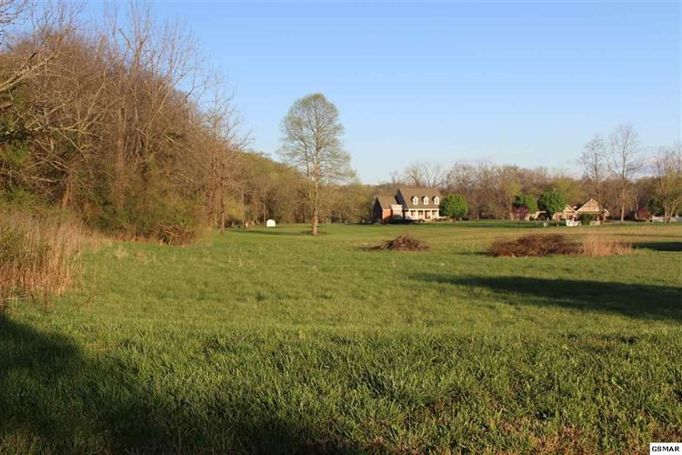 Lot 14 Broad River Lane, Sevierville, TN 37876