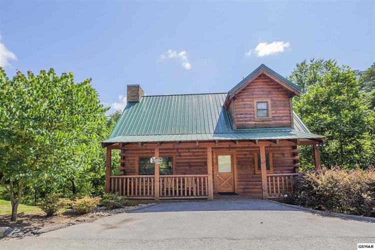 3416 MERLIN, Pigeon Forge, TN 37863